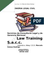 Texto Ingenieria Legal Civil