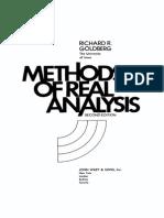 Method of Real Analysis