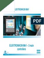 Elektronikon MkV