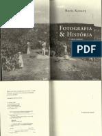 Fotografia e História b. Kossoy