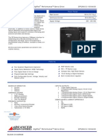 Advanced Motion Controls DPCANIS-100A400