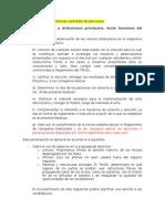 Reforma Estatutos Federación 2015