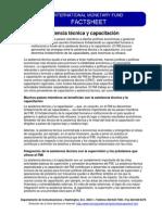 Asistencia y Capacitación Del FMI