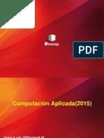 Computacion AplicadC 2015-05-28