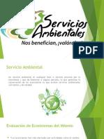 Expo Servicios Ambientales