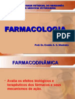 FARMACOLOGIA.ppt farmacodinâmica