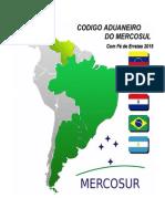 Código Aduaneiro do MERCOSUL