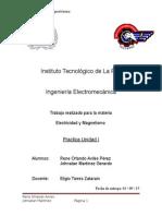 Practica Electricidad
