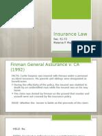 Insurance Sec 51-72 (Sept 15)