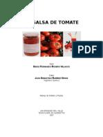 Salsa Tomate 080807