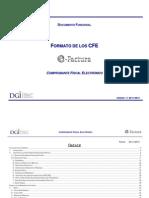 Uruguay - Formato XML de Factura Eletctronica