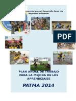 Patma 2012