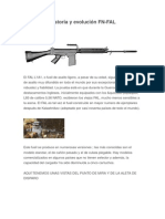 Historia y Evolución FN
