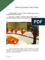 15.11.2014 Aliados de Estudiantes Para Alcanzar El Éxito Esteban