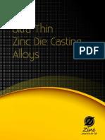 NADCA IZA Ultra Thin Alloy Brochure Final