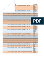 Programacao - III Seminario Fluminense de Pos-graduandos Em Historia