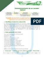 Instrucciones Act 2 Dimensionamiento de Un Lavador Venturi 16-2-2015 Word