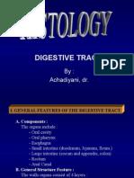 Digestive Tract (Achadiyani)