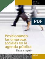 Ruta a Seguir Manual Español