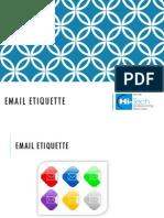 Final Email Etiquette_Sept'15