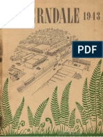 Ferndale 1918-1943 25 Years of Progress