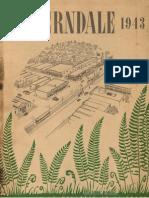 Ferndale 1918-1943 25 Years of Progress