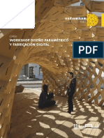 Diseño Parametrico UAI