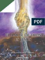 El Amor de Dios Es Jesus