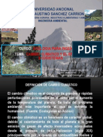Tema 14 Cambio-climatico y Biodiversidad