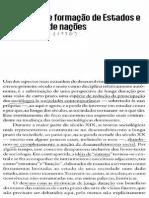 Norbert Elias 1972 Processo Formacao Estudos Construcao Nacao