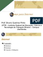 Sistemas Para Internet