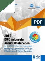 ISPE 2015