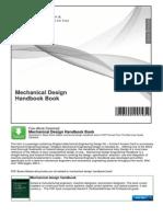 Mechanical Engineers Data Handbook Pdf