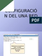 Config Red Linux Centos