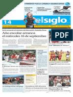 Edicion Impresa 14-09-2015