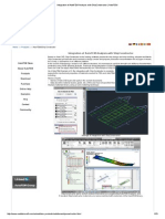 Integration of AutoFEM Analysis With ShipConstructor _ AutoFEM
