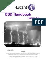 Alu Esd Handbook