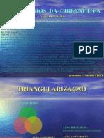 Cibernetica a Terceira Ciencia - Organograma (1) (1).pps