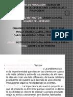 Empresa Texcom