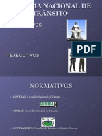 Sistema Nacional de TrÂnsito