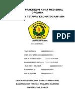 Cover Kimia Medisinal Organik