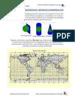 cartograficas y Sistema Utm