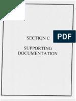 BOE Section C Supportig Doc 3-7-10