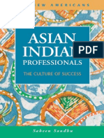 Asian Indian Professionals The Culture of Succes.pdf