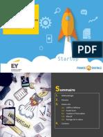 La performance économique et sociale des start-up numériques en France