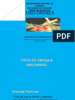 Presentacion Drene Aleman Iñiguez
