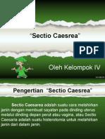 ppt sectio kel 4.ppt