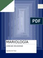 Mariología - Apuntes