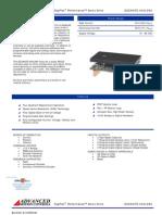 Advanced Motion Controls DZCANTE-040L080