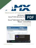 NX1200 Program